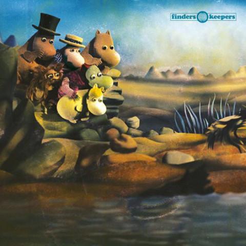 OST – The Moomins (Graeme Miller & Steve Hill)