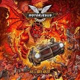 Motorjesus / Hellbreaker (RU)(CD)
