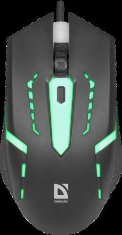 Мышь DEFENDER MB-601