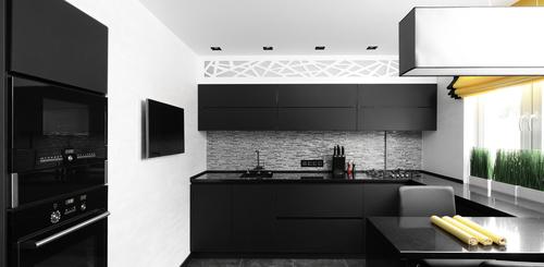 Кухня МОДЕРН 9