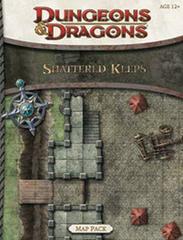 Shattered Keeps Map Pack