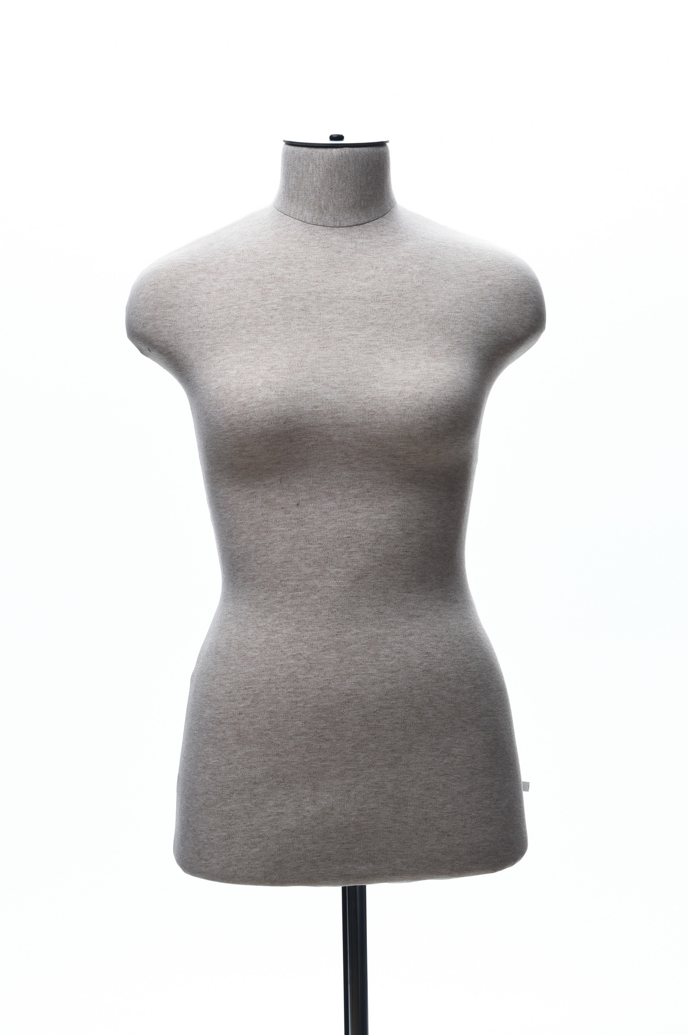 Мягкий манекен женский 46 размер (телесный)