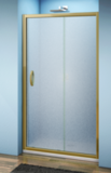 Душевая дверь BAS Jazz WTW-110-G-BR 110 см