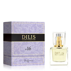 Dilis Classic Collection № 16