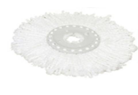 Насадка для швабры из микрофибры для швабры Plast art