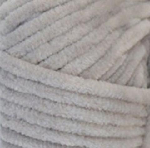 Пряжа Himalaya Dolphin Baby арт. 80357 пепельный