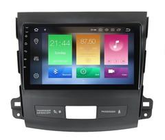 Штатная магнитола Mitsubishi Outlander 2007-2011 Android 9.0 4/64IPS DSP модель TK900