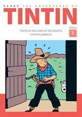 The Adventures of Tintinvolume 1
