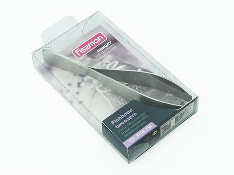 3758 FISSMAN Пинцет для удаления костей из рыбы 13 см,  купить