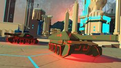Battlezone (PS4, только для VR, русская версия)
