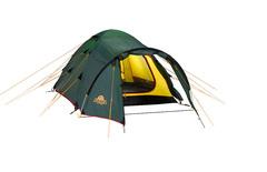 Купить туристическую палатку Alexika Tower 4 от производителя со скидками.