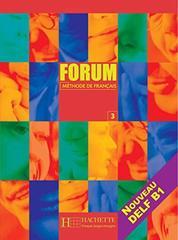 Forum 3 Livre de l'eleve