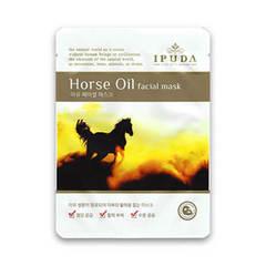 Maska \ Маска \ Mask Horse Oil facial mask