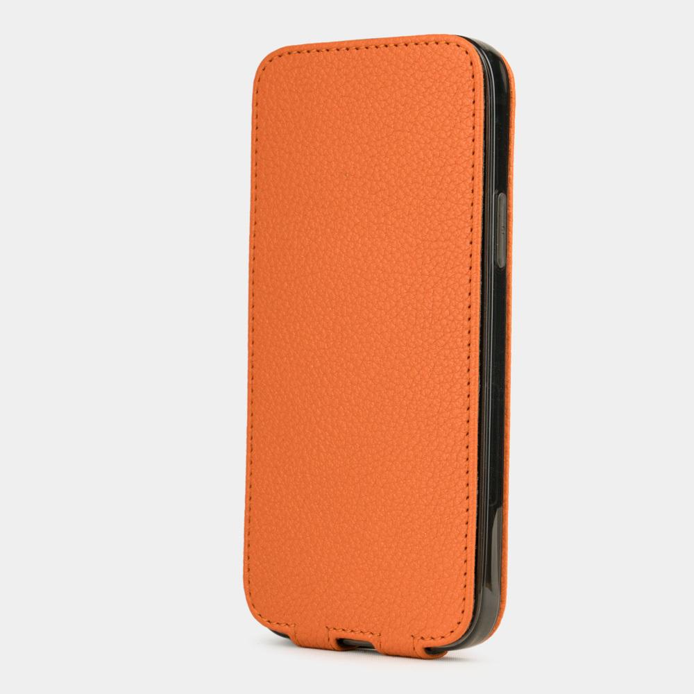 Case for iPhone 12 Pro Max - orange