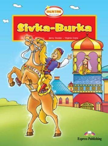 Sivka-Burka. Reader with cross-platform application. Книга для чтения (с ссылкой на электронное приложение)