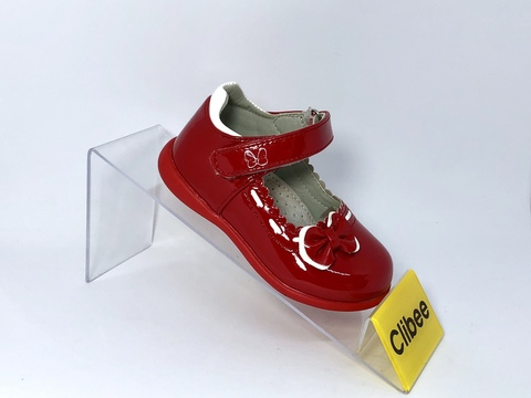 Clibee D501 Red 20-25