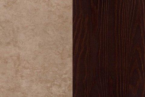 Ткань/Массив: Бентлей Мокко/Венге матовый