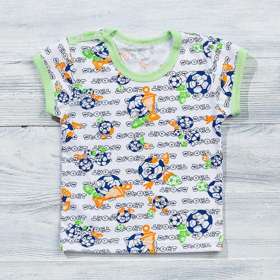 Футболка для детей