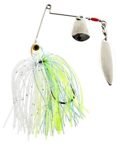 Блесна LUCKY JOHN SpinnerBait Shock Blade 10 г, цв.003
