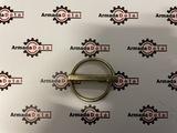 Стопорное кольцо на вилы jcb 3cx 4cx 826/00600