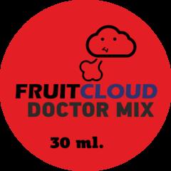 Премиум жидкость для электронных сигарет Doctor Mix, 0 мг