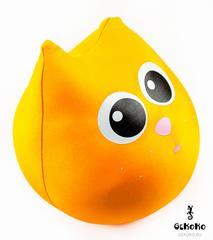 Подушка-игрушка антистресс Gekoko «Кот Огонь» 4