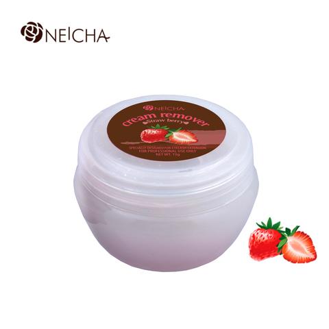 Ремувер NEICHA кремовый клубника 15гр