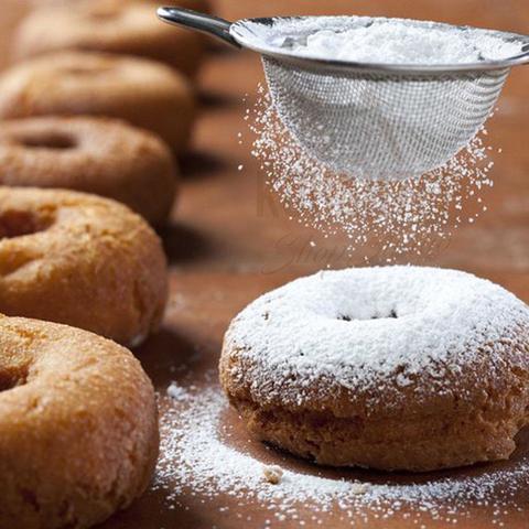 Сахарная пудра нетающая, 100г.