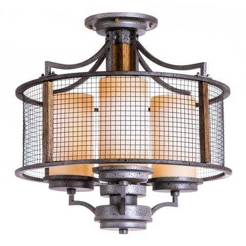 Люстра потолочная LOFT IT LOFT1933-3C