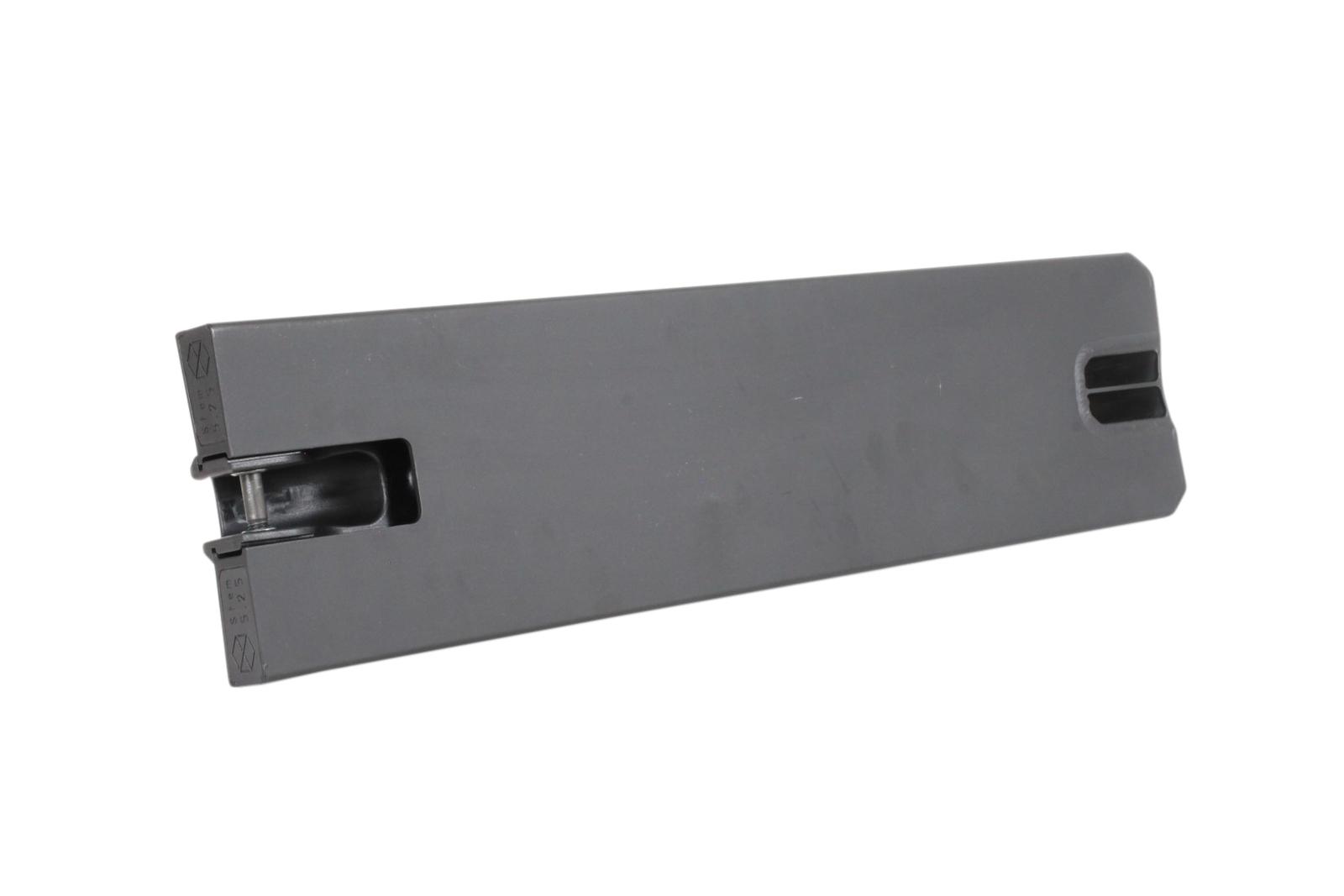 Дека Native Stem Deck Large 5.25x22 Black
