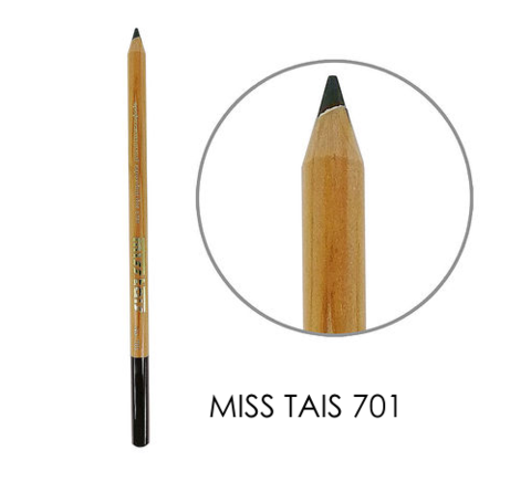 Карандаш для глаз Miss Tais 701
