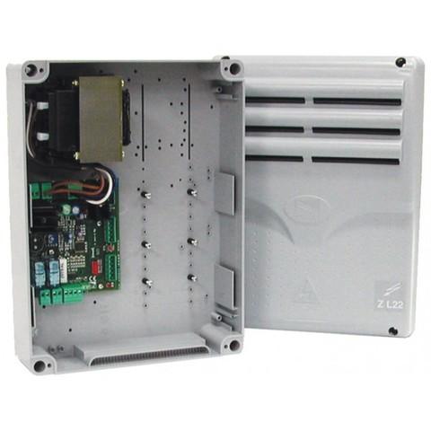 ZL22 - Блок управления CAME