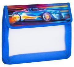 qovluq ArtSpace Race car dəftər üçün 2 bölməli A5 275259