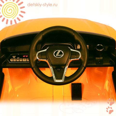 Lexus LC500 (Лицензия)