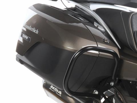 Прозрачная защитная пленка Pannier BMW K 1600 GTL