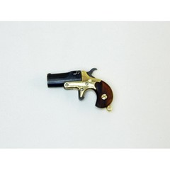 Miniature Rek Derringer
