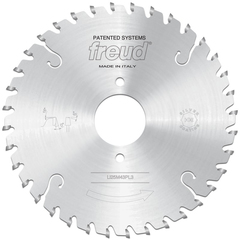 Подрезной пильный диск Freud LI25M43PL3