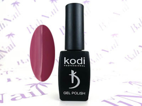 01P Гель лак kodi PINK Gel Polish, 8 мл
