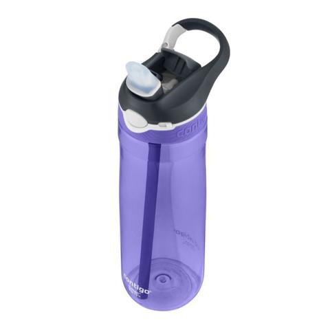 Бутылка спортивная Contigo Ashland (0,72 литра), фиолетовая