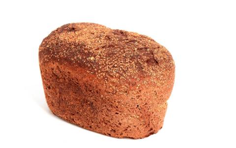 ТХК Хлеб Бородинский нарезанный, 500г