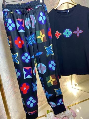 Комплект женский Аналог Louis Vuitton