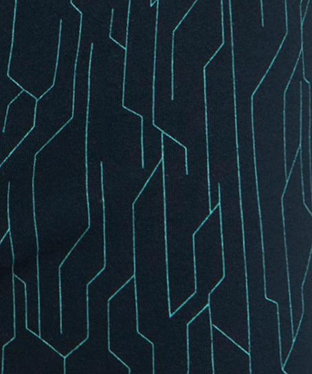 Трусы мужские шорты MH-1167 хлопок