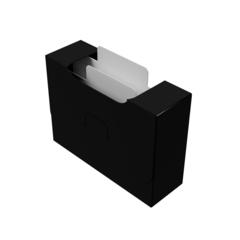 Органайзер для карт Uniq Card-File Standard - 30 mm (чёрный)