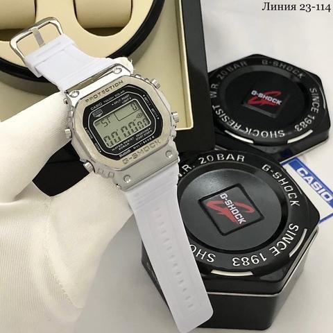 Часы 838186white