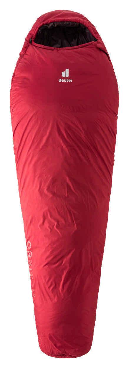 Синтетические спальники Спальник Deuter Orbit -5° SL (2021) 3701621-5005-OrbitMinus5_SL-cranberry-aubergine-D-00.jpg