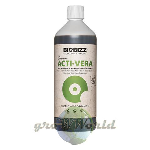 Органический стимулятор Acti-Vera от BioBizz