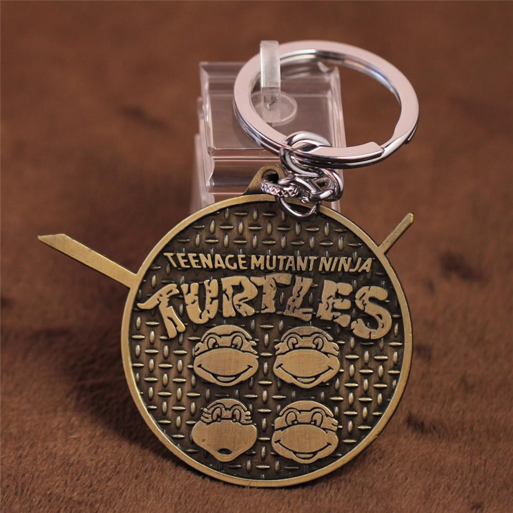 Брелок Teenage Mutant Ninja Turtles TMNT