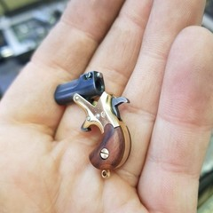 Miniature Rek Derringer