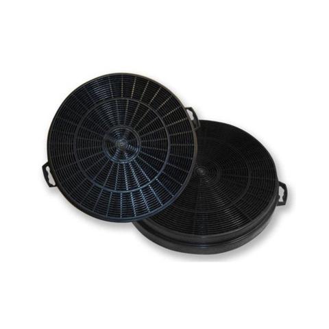 Угольный фильтр FCR17 для вытяжек Candy CVM 970 LX, CVM 670 LX