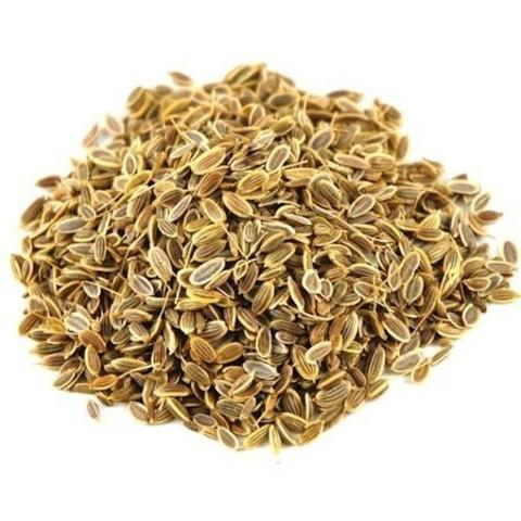 Укроп семена, 100 гр.
